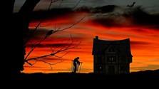 Edgar Allan Poe a jeho havraní svet