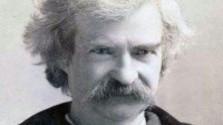 Pseudonym Mark Twain