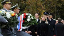 75th anniversary of Battle of Dukla Pass remembered