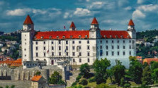 Výstava KUK na Bratislavskom hrade