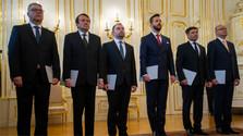 Назначены шесть новых судей Конституционного суда СР