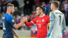 Eslovaquia empata con Gales y sigue con posibilidades de clasificarse a la Eurocopa 2020