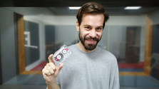 Mixtape_FM: Juraj Marikovič z Bad Karma Boy