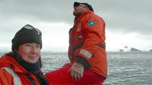 Los eslovacos exitosos en el extranjero: la oceanógrafa Henrietta Dulaiová