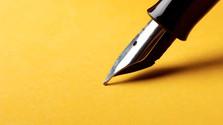 Glosa týždňa Silvestra Lavríka: Prečo píšem V, čiže Avantgarda ´84