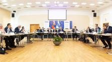В Братиславе завершились переговоры по урегулированию ситуации в Приднестровье