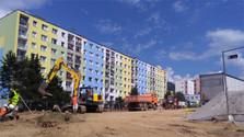 En Eslovaquia faltan viviendas de alquiler a precios accesibles