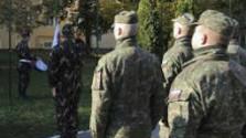 Iba 21 ročný Lukáš Mravec absolvoval výcvik dobrovoľníkov