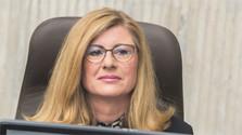 Ministra entrega al Banco mundial muestras de semillas de plantas eslovacas