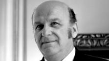 Na posiedke so skladateľom Andrejom Lieskovským (1973)