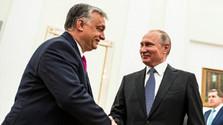 Orbán-Putyin-találkozó