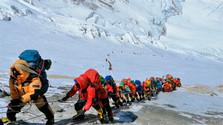 Bergsteigen: Die goldene Generation