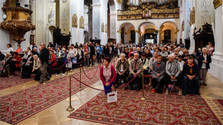 Cambios en la Ley de financiación de cultos religiosos
