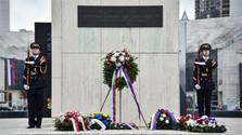 La fundación de Checoslovaquia podría ser un día de la fiesta nacional, según Čaputová