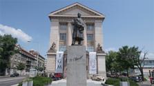 Milan Michal Harminc: arquitecto eslovaco, cuya obra se puede encontrar por todo el viejo continente