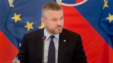 Es necesario apoyar la política de adhesión de la UE, opina Pellegrini
