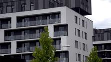 El mercado inmobiliario eslovaco sigue expresando un crecimiento elevado