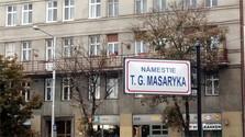 En Bratislava fue inaugurada la plaza de Tomáš Garrique Masaryk