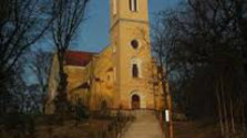 Evanjelický kostol v Prietrži