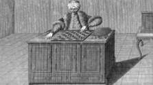 Rozhlasová hra: Mojmír Groll – Turek pána Kempelena