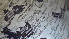 Szíria, az átjáróház