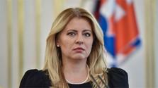 "Präsidentin Čaputová über die Causa ""Gorilla"""
