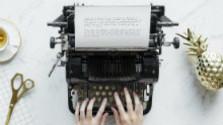 Tvorivé písanie pre každého