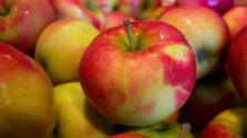 Cifrovaný jablkový koláč