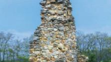 Tajomný pamätník pri obci Ladice
