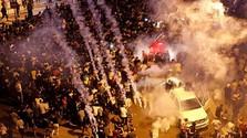 Tüntetések Libanonban