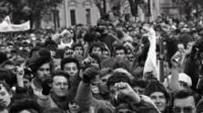 Trnavskí novinári spomínajú na November 1989