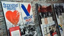 30 Jahre Meinungsfreiheit: Ausstellung in Martin