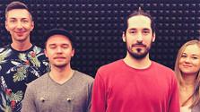 Gonsofus: Pri tvorbe EP Distant Shores sme sa posunuli ako muzikanti, aj ako ľudia