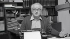 Spisovateľ Alfonz Bednár zomrel pred 30 rokmi
