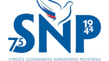 75.výročie Slovenského národného povstania.