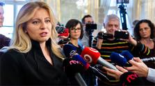 Президент СР Чапутова ветировала поправку закон о моратории