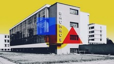 Fenomény: Bauhaus