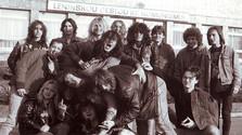 Tridsať rokov slobodnej hudby