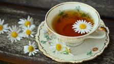 Čaje, ktoré zahrejú