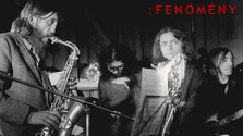 Fenomény: The Plastic People of the Universe