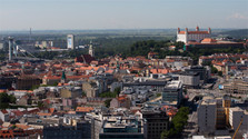 Bratislava - marca de calidad