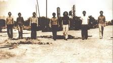 Folkfórum - archívne nahrávky Slnovratu (1979-84)