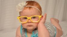 Rady pre detský zrak