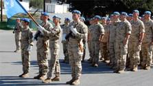 Pellegrini visita a los militares eslovacos destinados en Chipre