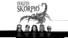 Skorpió-dalok a Fekete Skorpiótól