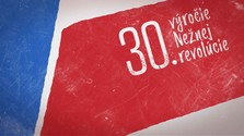 Vysielanie RTVS k 30. výročiu Nežnej revolúcie