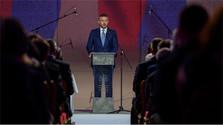 Le premier ministre aux célébrations à Prague
