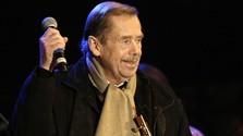 Vec verejná - Václav Havel