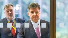 Lajčák se entrevista con el viceministro de Exteriores de la Federación Rusa
