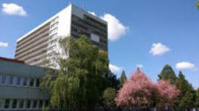 V nemocnici v Nových Zámkoch sa začala rekonštrukcia